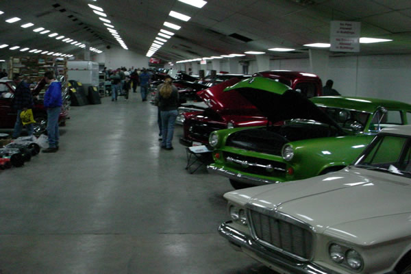 Car Shows